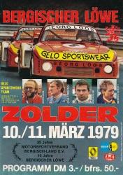 11.03.1979 - Zolder