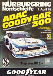 01.04.1979 - Nürburgring