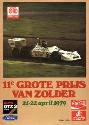 22.04.1979 - Zolder
