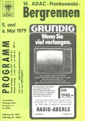 06.05.1979 - Frankenwald