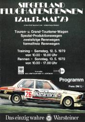 20.05.1979 - Siegerland