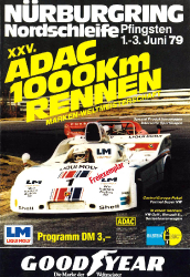 03.06.1979 - Nürburgring