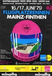 17.06.1979 - Mainz-Finthen