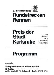 23.06.1979 - Hockenheim