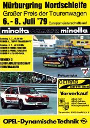 08.07.1979 - Nürburgring