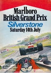 14.07.1979 - Silverstone