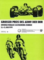15.07.1979 - Sachsenring