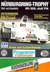 22.07.1979 - Nürburgring