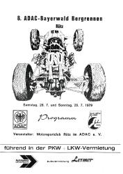 29.07.1979 - Bayerwald