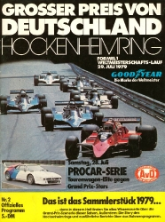29.07.1979 - Hockenheim