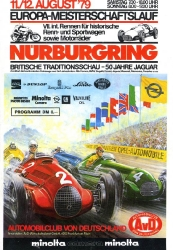 12.08.1979 - Nürburgring