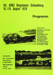 19.08.1979 - Schaumburg