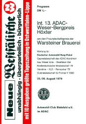 26.08.1979 - Höxter