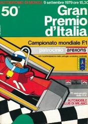 09.09.1979 - Monza