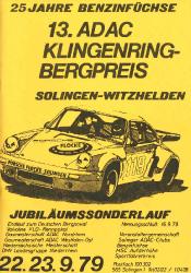 23.09.1979 - Klingenring