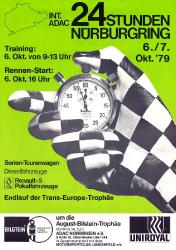 07.10.1979 - Nürburgring