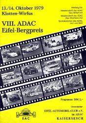 14.10.1979 - Eifel-Bergpreis