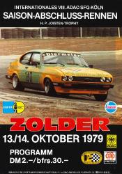 14.10.1979 - Zolder