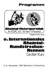 04.11.1979 - Hockenheim
