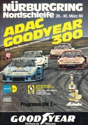 30.03.1980 - Nürburgring