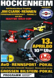 13.04.1980 - Hockenheim