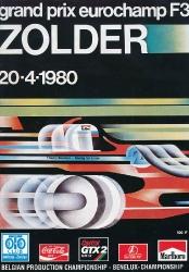 20.04.1980 - Zolder