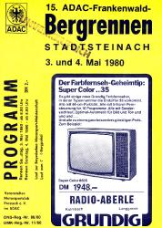 04.05.1980 - Frankenwald