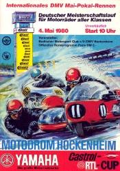04.05.1980 - Hockenheim