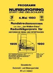 04.05.1980 - Nürburgring