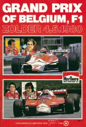 04.05.1980 - Zolder