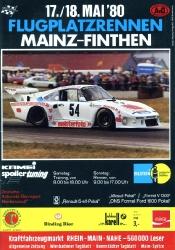 18.05.1980 - Mainz-Finthen