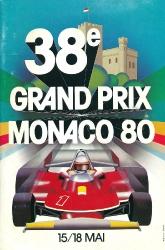 18.05.1980 - Monte Carlo