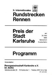 24.05.1980 - Hockenheim