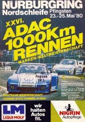 25.05.1980 - Nürburgring