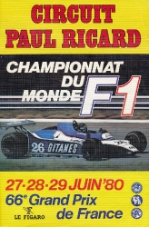 29.06.1980 - Paul Ricard