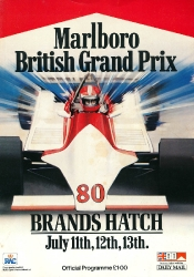 13.07.1980 - Brands Hatch