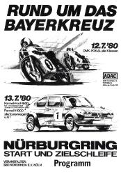 13.07.1980 - Nürburgring