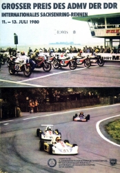 13.07.1980 - Sachsenring