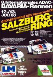 13.07.1980 - Salzburg