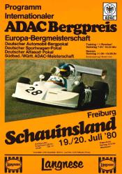 20.07.1980 - Freiburg-Schauinsland