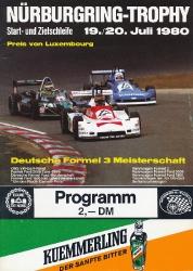 20.07.1980 - Nürburgring