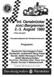 03.08.1980 - Osnabrück