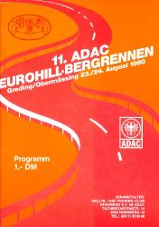 24.08.1980 - Eurohill