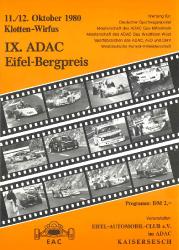 12.10.1980 - Eifel-Bergpreis