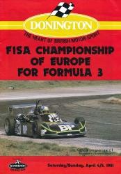 05.04.1981 - Donington