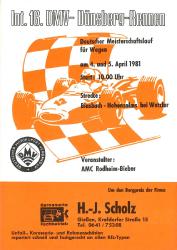 05.04.1981 - Dünsberg