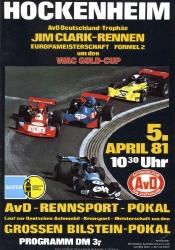 05.04.1981 - Hockenheim