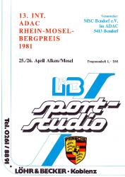 26.04.1981 - Rhein-Mosel