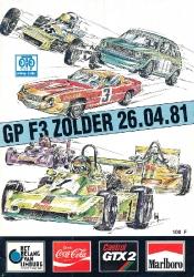 26.04.1981 - Zolder
