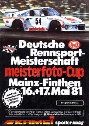 17.05.1981 - Mainz-Finthen